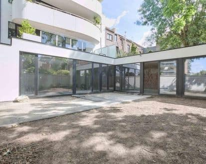 Ground floor flat<span>139</span>m² for rent Ghent