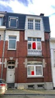 House for rent Liege