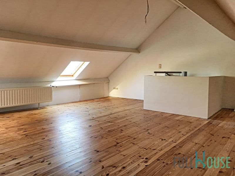 Duplex for sale in Sint Gillis