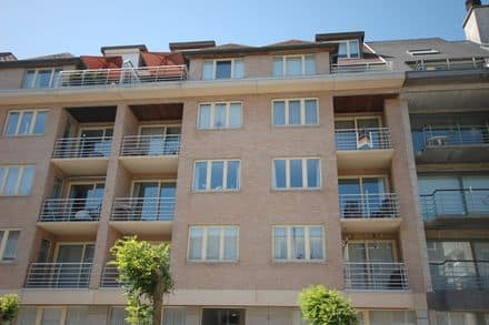 Apartment<span>88</span>m² for rent Blankenberge