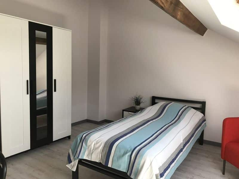 Student flat for rent in Bastogne