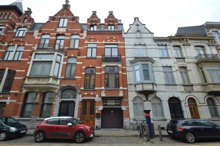 House<span>228</span>m² for rent Ghent