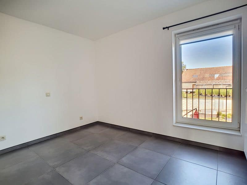 Apartment for rent in Cuesmes