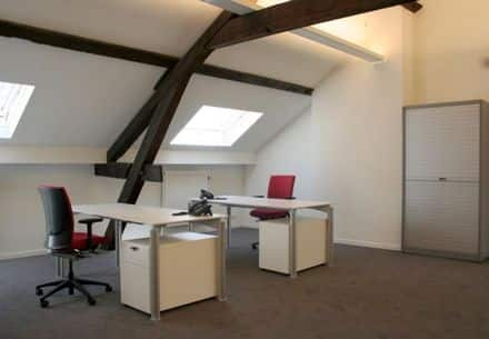 Office for rent Brussels