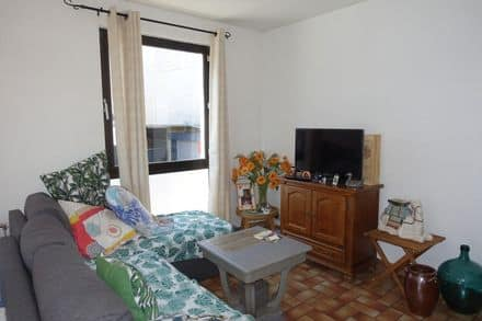 Apartment<span>51</span>m² for rent
