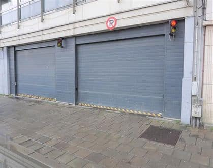 Parking space or garage<span>8</span>m² for rent