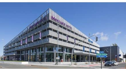 Investment property for rent Blankenberge