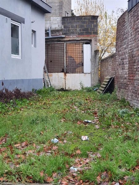 Parking space or garage for sale in Havre