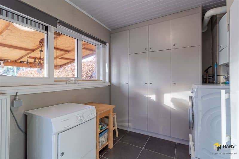 House for sale in Halle - Zoersel