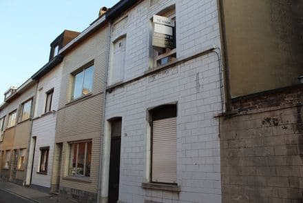 House<span>60</span>m² for rent