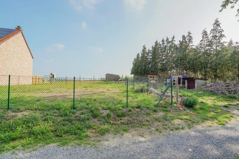 Land for sale in Tilly