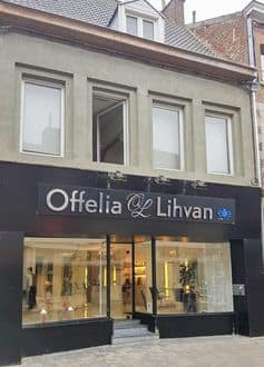 Office or business<span>251</span>m² for rent Nivelles