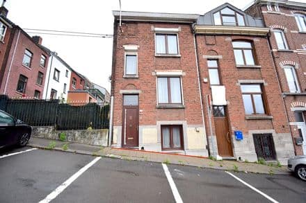 House<span>161</span>m² for rent Liege