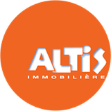 Altis Immobiliere, real estate agency Limal