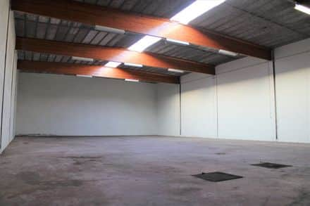 Warehouse<span>420</span>m² for rent