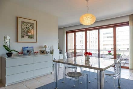 Apartment<span>95</span>m² for rent Anderlecht