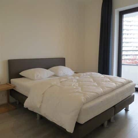 Appartement te huur in Evere