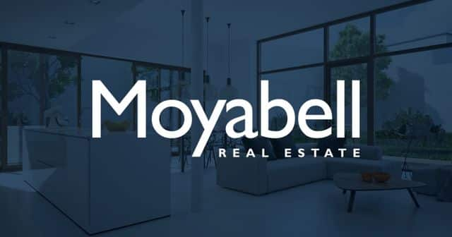 Moyabell, agence immobiliere Gent