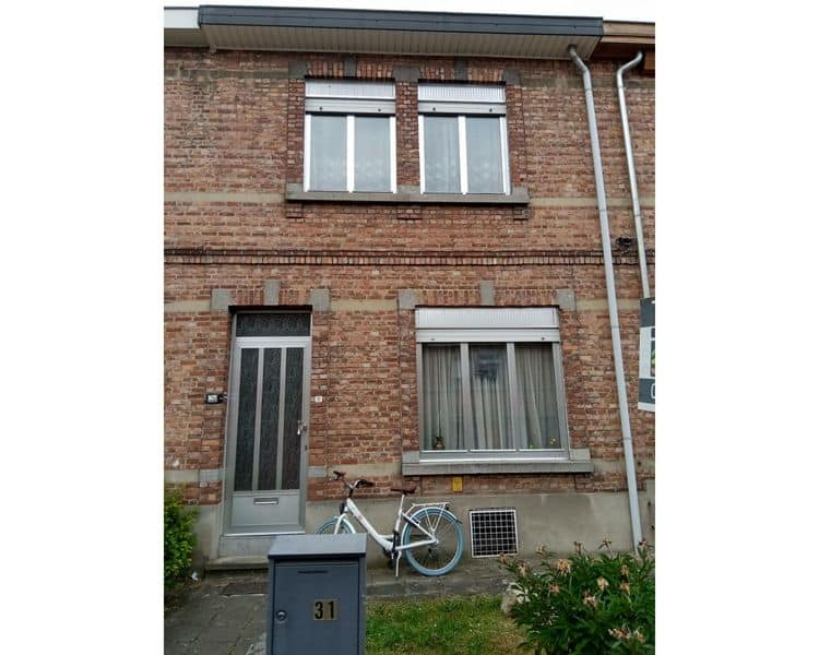 Terraced house for sale in Heverlee