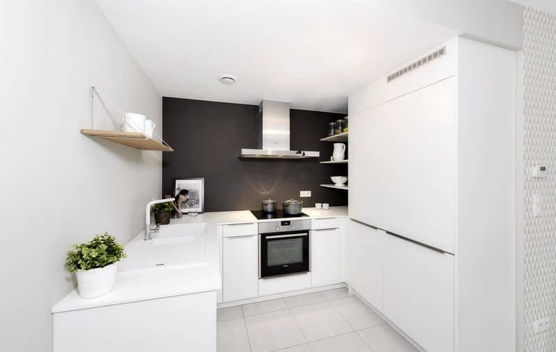 Apartment for sale in Nivelles