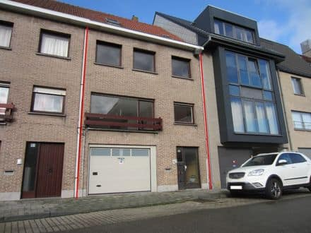 House<span>234</span>m² for rent Blankenberge