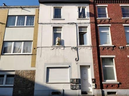 Apartment for rent Charleroi