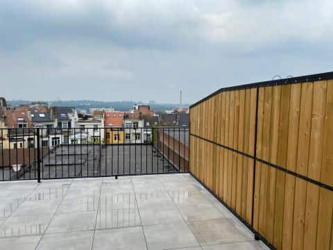 Duplex for sale in Schaarbeek