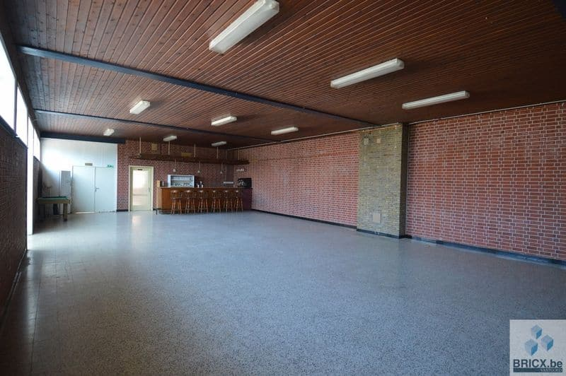 Business for rent in Hulste