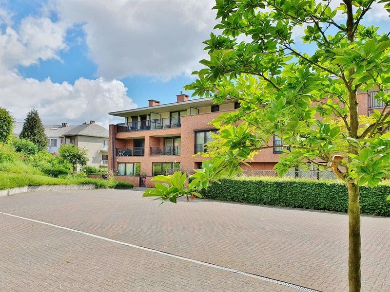 Apartment for sale in Sint Stevens Woluwe