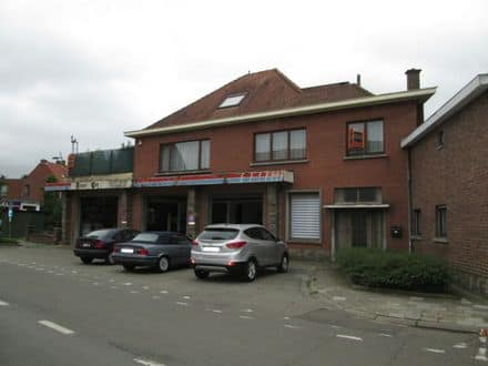 Shop<span>600</span>m² for rent