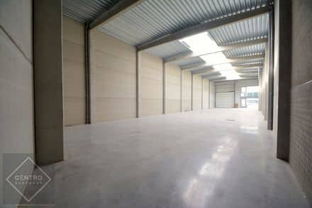Industrial building<span>443</span>m² for rent