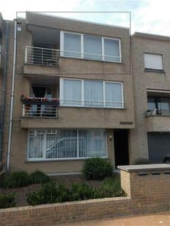 Apartment<span>90</span>m² for rent Blankenberge