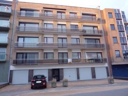 Apartment<span>47</span>m² for rent