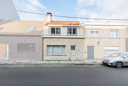 Terraced house<span>153</span>m² for rent