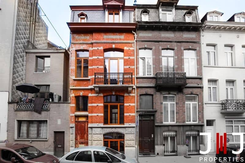 Duplex for sale in Sint Joost Ten Node