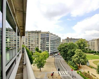 Apartment<span>182</span>m² for rent Brussels