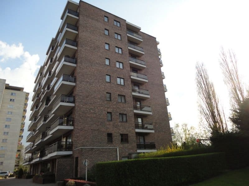 Appartement à vendre à Neder-Over-Heembeek - 3 chambres - 90m² - 258 000 €