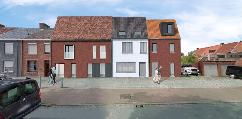 House for sale in Sint Andries