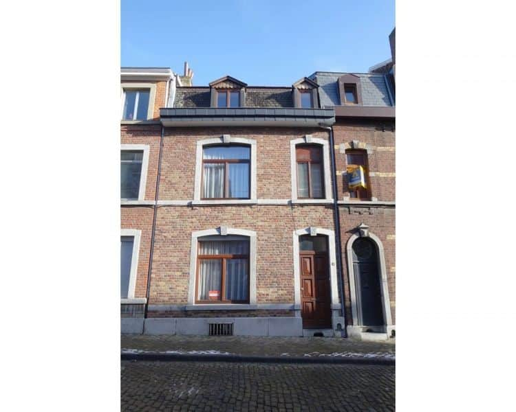 Mansion for sale in Liege