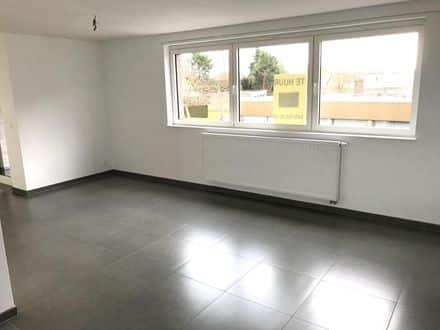 Ground floor flat for rent Oudenburg