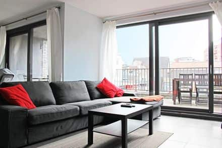 Apartment for rent Ghent