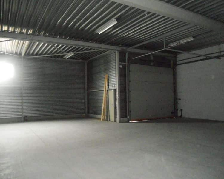 Warehouse for rent in Lier