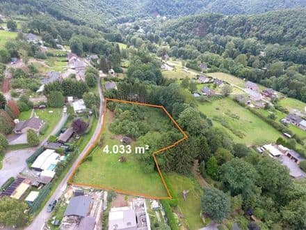 Building land<span>4033</span>m² for rent
