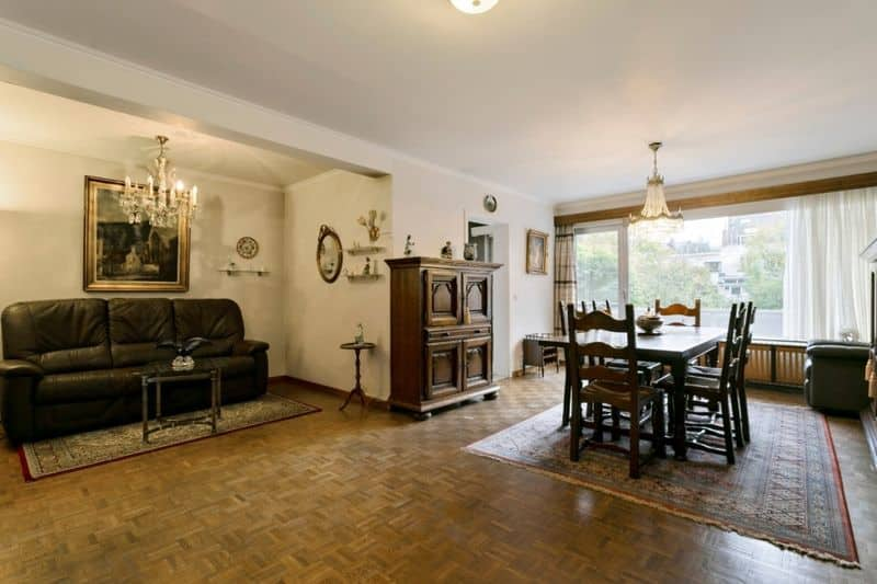 Ground floor flat for sale in Leuven