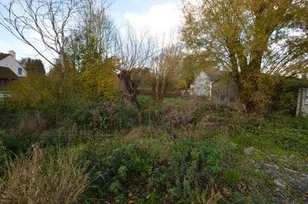 Building land<span>1154</span>m² for rent