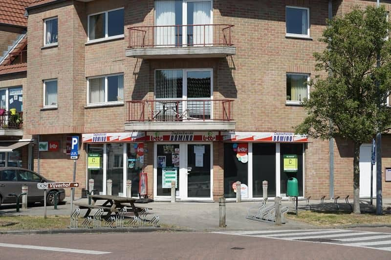 Office or business for sale in Damme