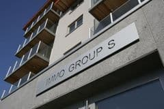 Immo Group-S, agence immobiliere Nieuwpoort