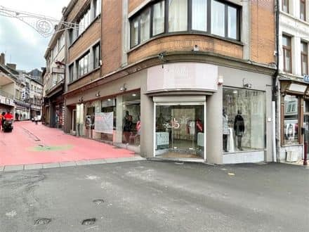 Office or business<span>12</span>m² for rent Chatelet