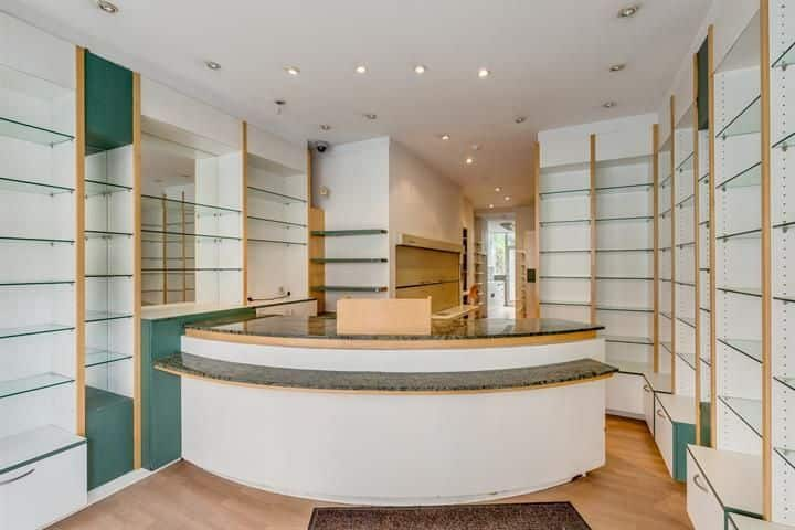 House for sale in Schaarbeek