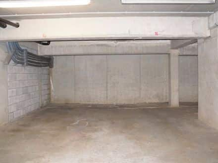 Covered space for rent